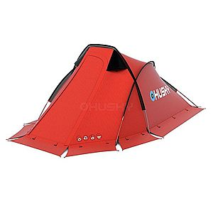 Husky sátor Extreme Flame 1 piros kép