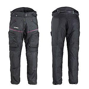 Női textil motoros nadrágok kép