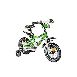 """Gyerek bicikli Kawasaki Juniso 12"""" kép"""