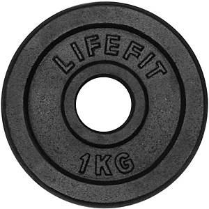Lifefit 1 kg / 30 mm-es rúd kép