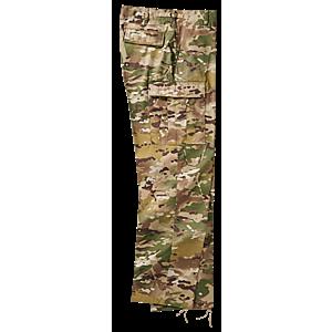 Brandit US Ranger férfi nadrág BDU, multicam kép