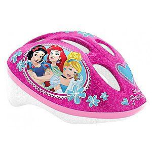 Kerékpár sisak Disney Princess kép