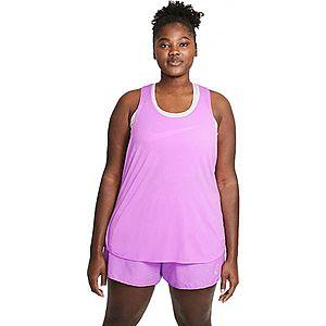 Nike BREATHE COOL S - Női top kép