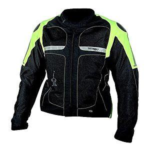 Nyári airbag kabát Helite Vented Hi-Vis kép