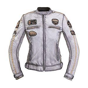 Női motoros kabát W-TEC Virginia kép