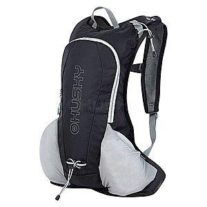 Husky hátizsák Powder 10 l - fekete kép