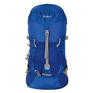 Husky túra hátizsák Slight 33l - kék kép