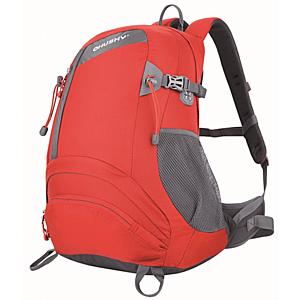 Husky túra hátizsák Stingy NEW 28l - piros kép