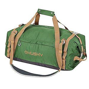 Husky Goody sporttáska 60 l - zöld kép