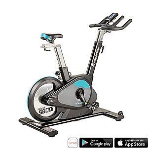 Fitness kerékpár inSPORTline inCondi S800i kép