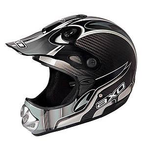 Motocross bukósisak AXO MM Carbon Evo kép