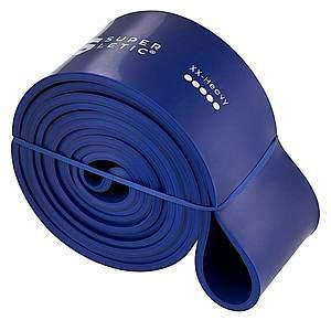 Capital Sports Uros, erősítő gumiszalag, XX-Heavy, fitnesz gumiszalag, hurok, 100 % latex kép