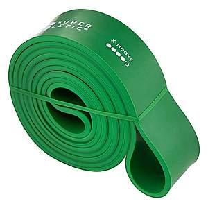 Capital Sports Uros, erősítő gumiszalag, X-Heavy, fitnesz gumiszalag, hurok, 100 % latex kép