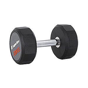Egykezes súlyzó inSPORTline Profi 20 kg kép