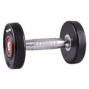 Egykezes súlyzó inSPORTline Profi 14 kg kép