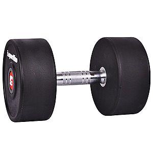 Egykezes súlyzó inSPORTline Profi 28 kg kép