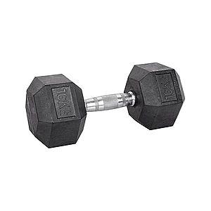Hatszög kézisúlyzó inSPORTline Hexsteel 16 kg kép
