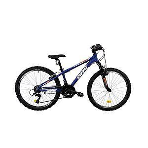 "Junior kerékpár DHS Teranna 2423 24"" - modell 2021 kép"
