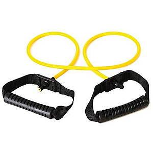 Sissel Fitness gumikötél sárga kép