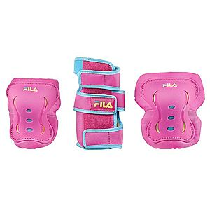 Fila Bella Pink testvédő szett kép