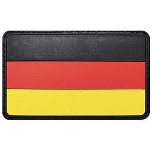 WARAGOD tapasz 3D Németország 8x5 cm kép