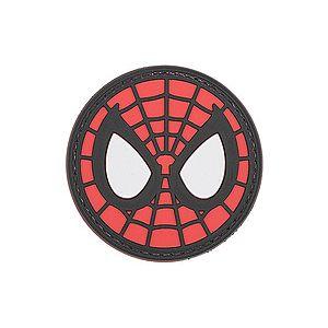 WARAGOD Tactical felvarró Spiderman, piros, 6cm kép