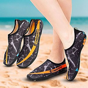 Női cipő vízi sportokhoz kép