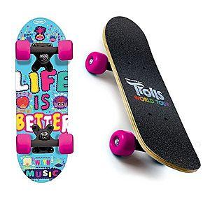 Skateboard Mini Board Troll kép