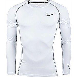 Nike NP DF TIGHT TOP LS M XL - Férfi hosszú ujjú felső kép