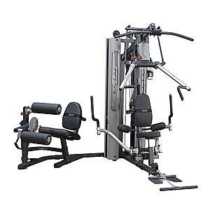 Edzőtorony Body-Solid G10B kép