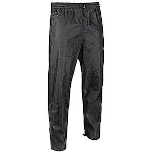 Mil-tec Weather vízálló nadrág, fekete kép