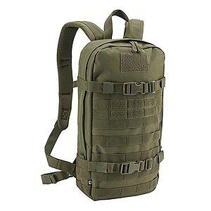 Brandit US Cooper Daypack hátizsák 11l - olívazöld kép