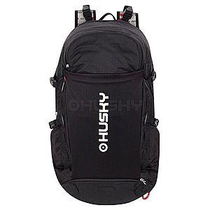 Husky hátizsák Clever 30l - fekete kép