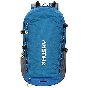 Husky hátizsák Clever 30l - kék kép