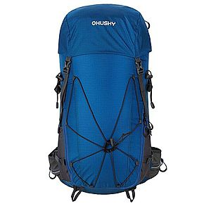 Husky túra hátizsák Slotr 40l - kék kép