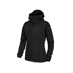 Helikon-Tex Cumulus női kapucnis pulóver, fekete kép