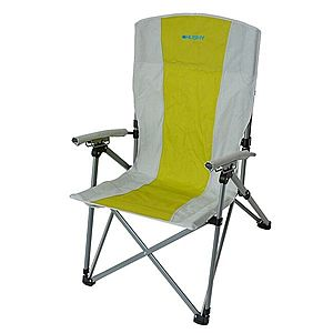 Husky Mossy szék - világos zöld kép