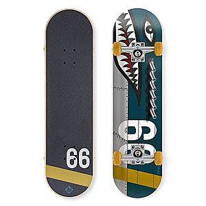 """Gördeszka Street Surfing Street Skate 31"""" Shark Fire kép"""