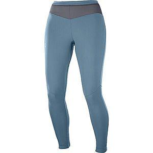 Salomon XA WARM TIGHT W S - Női leggings kép