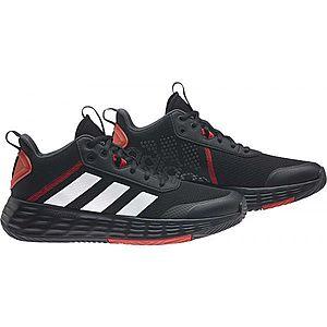 adidas OWNTHEGAME 2.0 11 - Férfi kosárlabda cipő kép