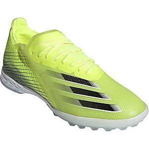 adidas X GHOSTED.1 TF 7.5 - Férfi futballcipő kép
