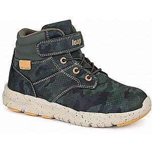 Loap BUBBLE 29 - Gyerek téli cipő kép