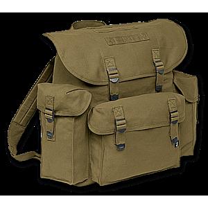 Brandit BW hátizsák, olivazöld 40L kép