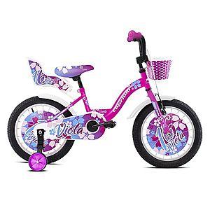 "Gyerek bicikli 16"" kép"