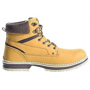 Westport VITBERGET 45 - Férfi magas szárú cipő kép